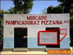 Placas pelo Brasil - Pretinho Básico e306a28f3a34e