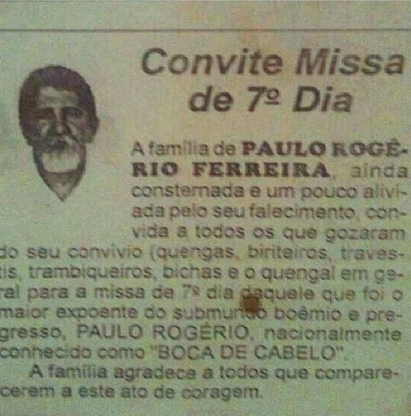 Missa de Falecimento - cantodapaz.com.br