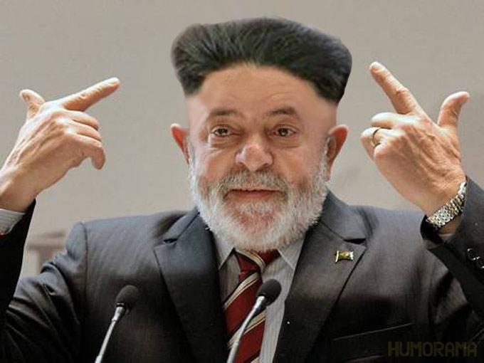 Kim-Jong-Lula
