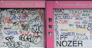 graffitees