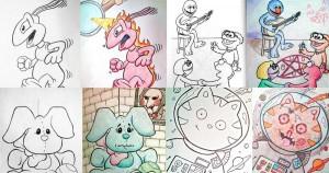coloringdes