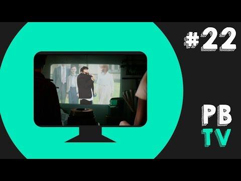 PBTV Ep.22  – O Teco finalmente iniciou sua CARREIRA no cinema!!