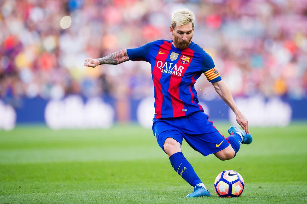 Do Messi: