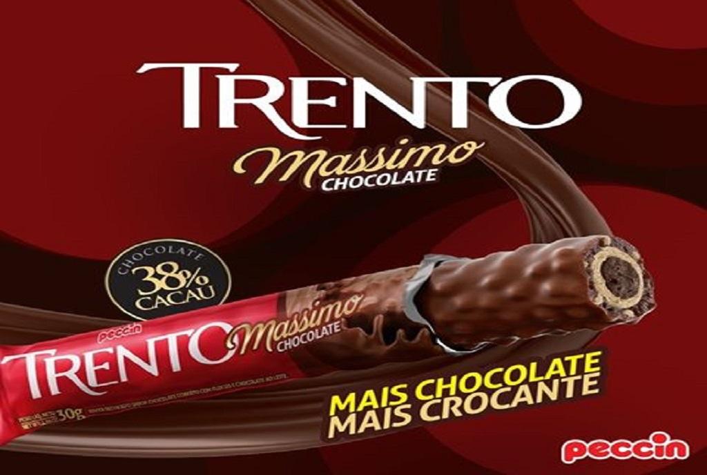 Do Trento Massimo da Peccin: