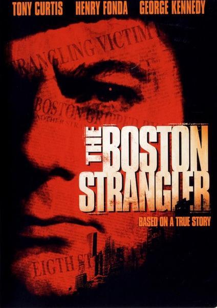 Albert DeSalvo foi condenado por estuprar e estrangular 13 mulheres na área de Boston.
