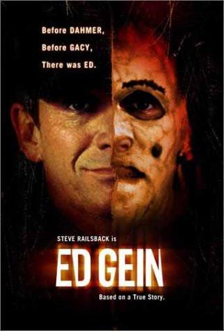 Por mais de dez anos, Gein recolheu e preservou partes do corpo de mulheres que assassinou.
