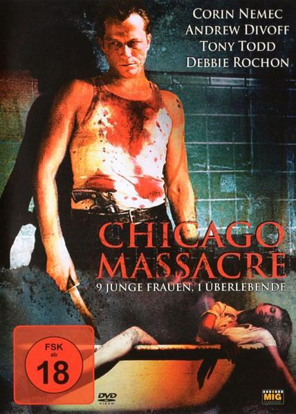 Chicago massacre conta a história de oito enfermeiras brutalmente assassinadas.