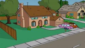 simpson-house