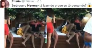 neymar festa1222