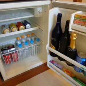 Se não tem ar-condicionado nem frigobar e TV a Cabo nem dá pra chamar de hotel