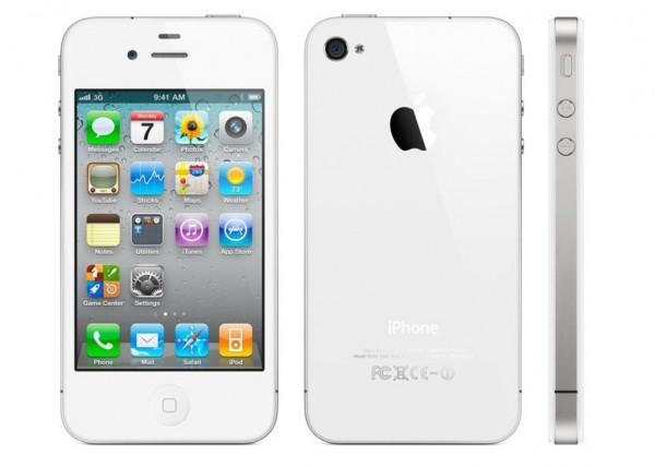 1- iphone 4