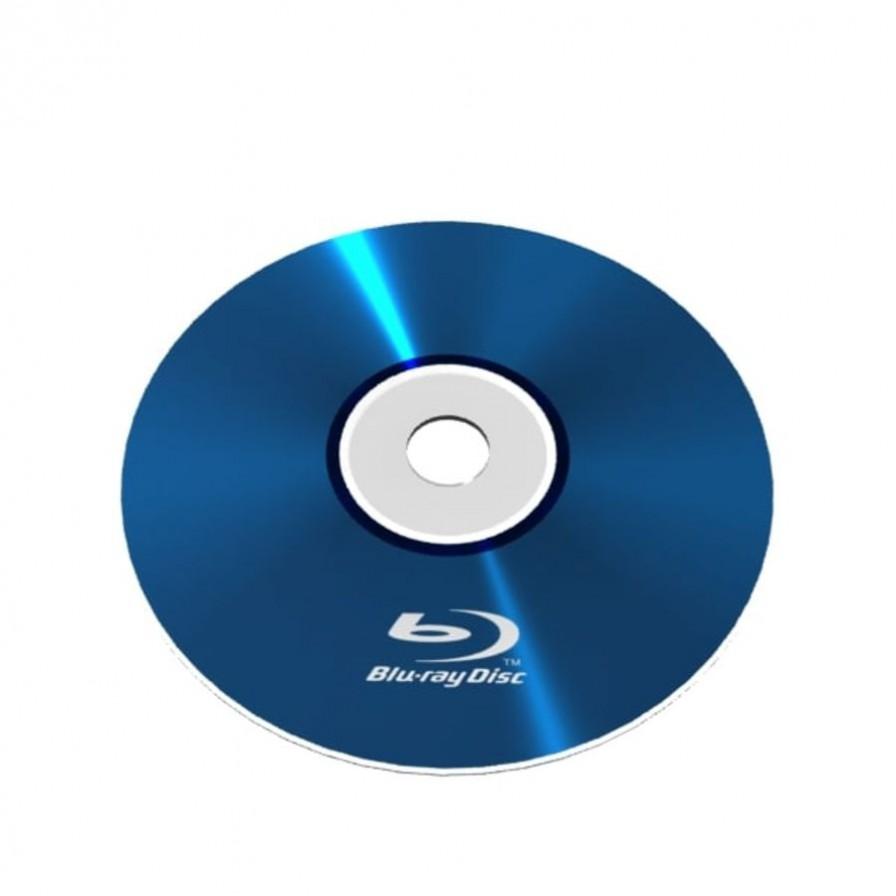 5- blue ray