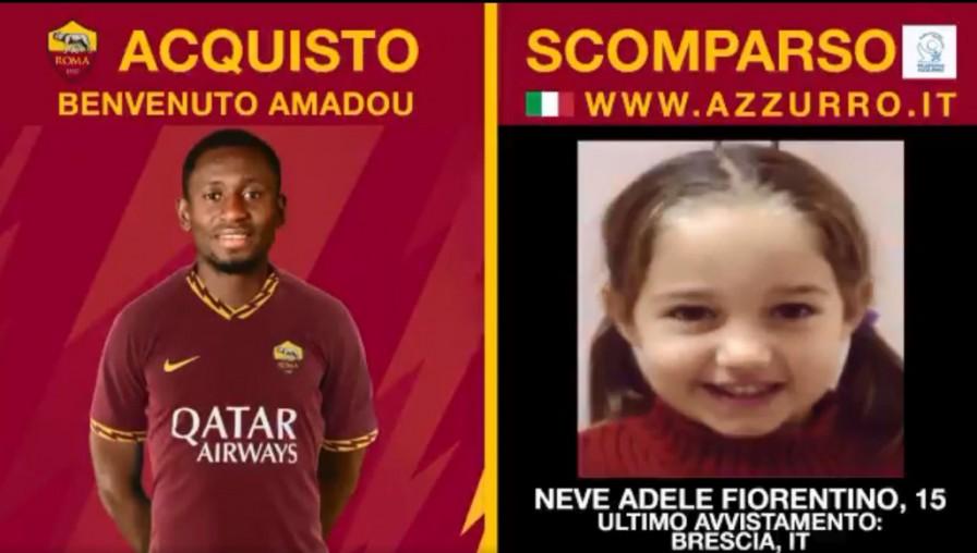 Roma anuncios