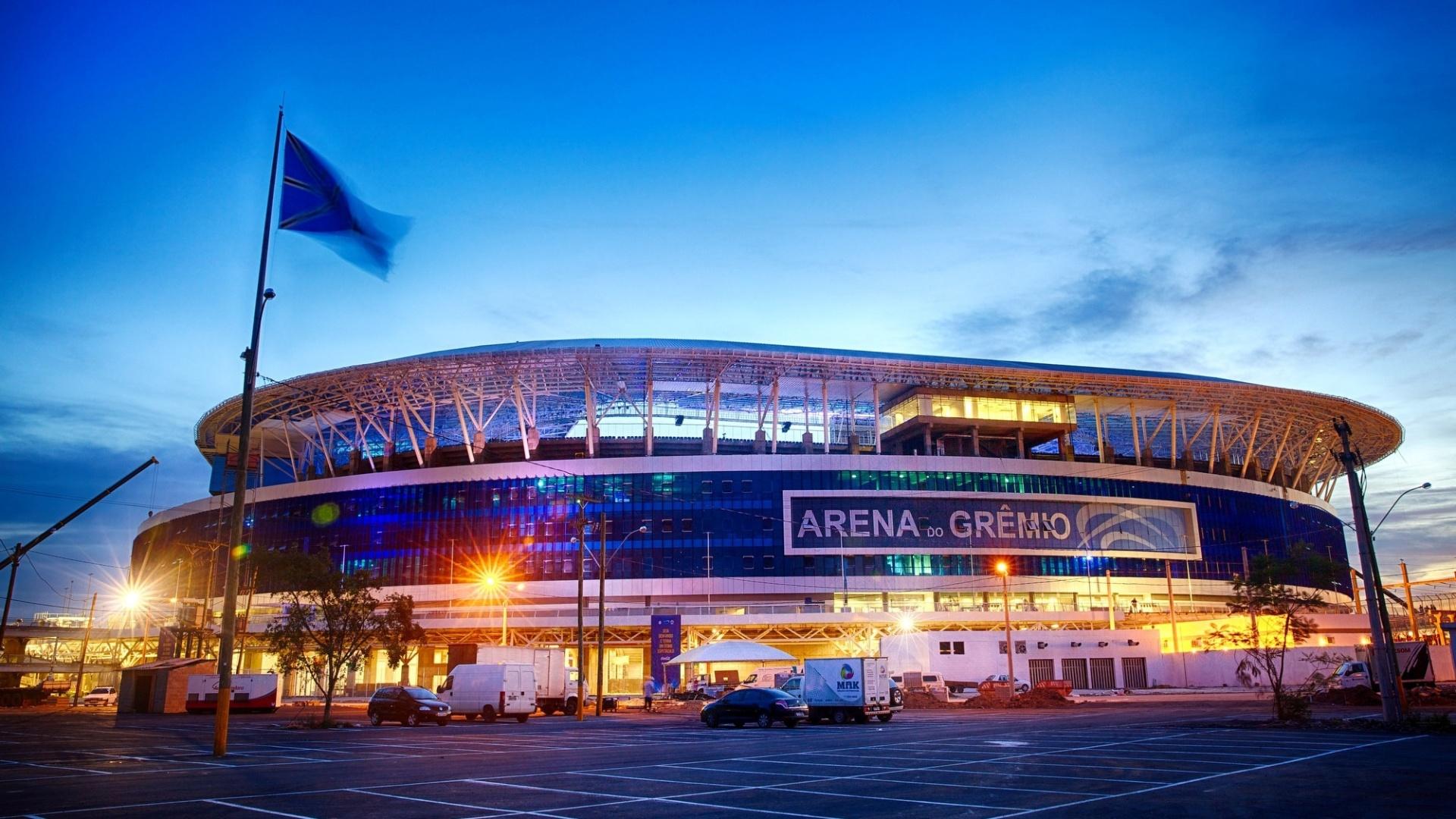 Arena-do-Gremio