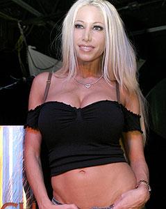 Gina Linn Porno
