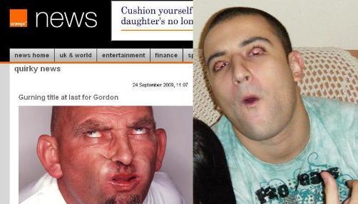 reprodução Orange News e divulgação