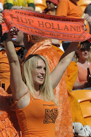 Torcedoras holandesas