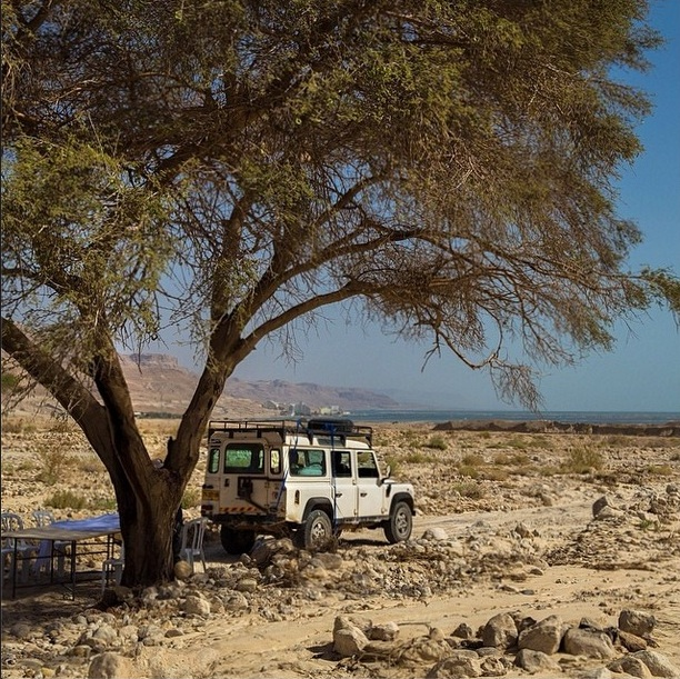 Deserto Israel