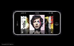 Divulgação/Apple/IPhone promete bateria de até oito horas