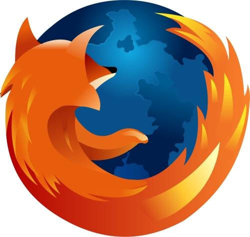Reprodução, Mozilla