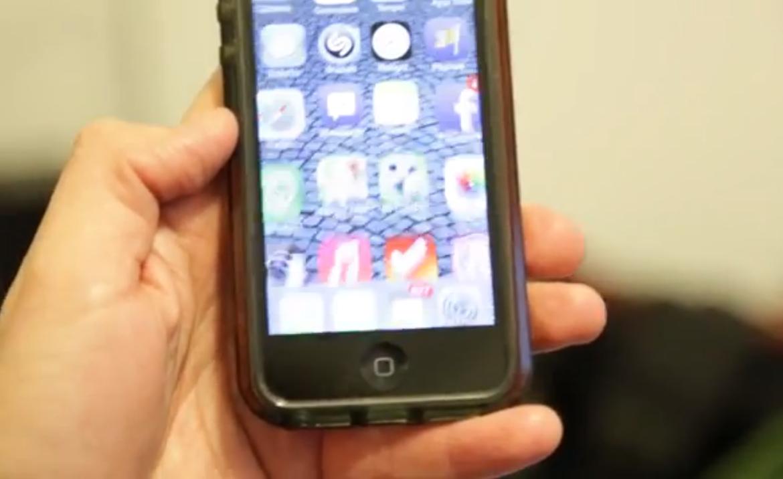 Como desbloquear iOS 7