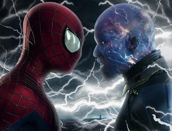 the amazing spider man 2 rise of electro infosfera