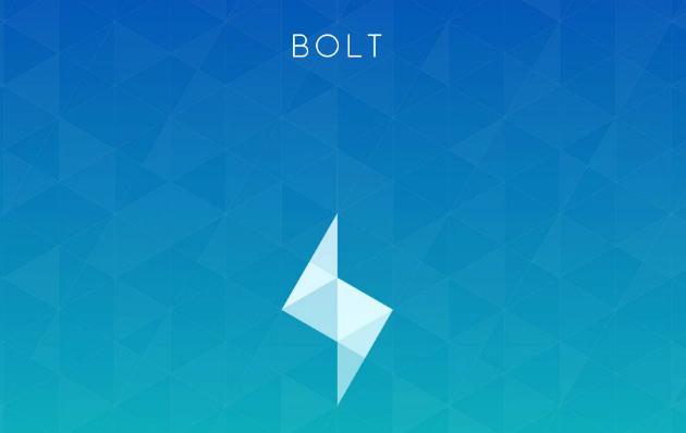 Bolt Instagram App aplicativo snapchat