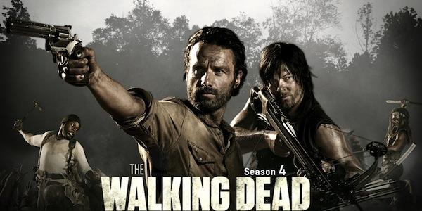 The Walking Dead retorna hoje. Relembre os 10 momentos marcantes da ...