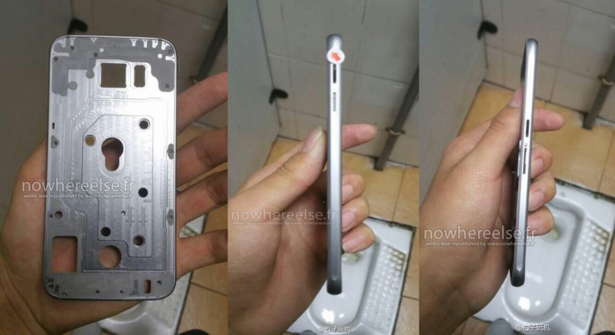 Samsung-Galaxy-S6-chassis-de-metal