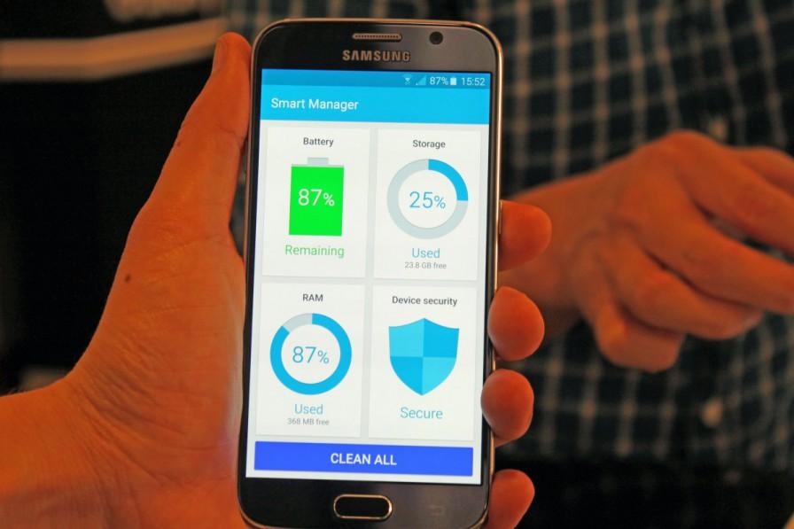 Samsung 07