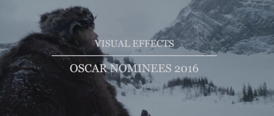 OSCARVISUALEFFECTS
