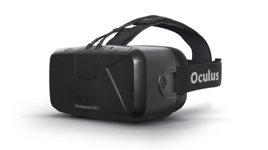 oculus rift infosfera