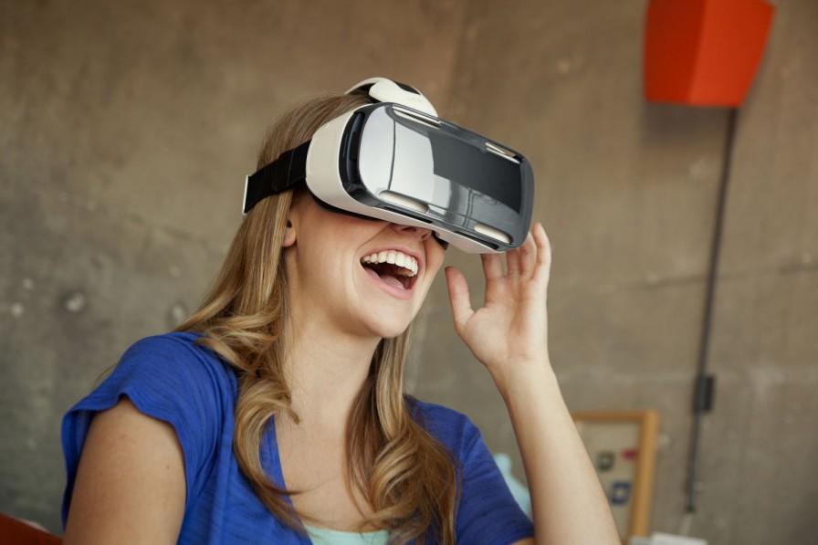 oculus rift infosfera samsung gear vr