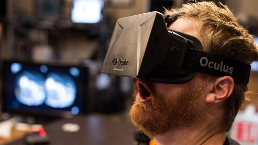 oculus rift lista infosfera