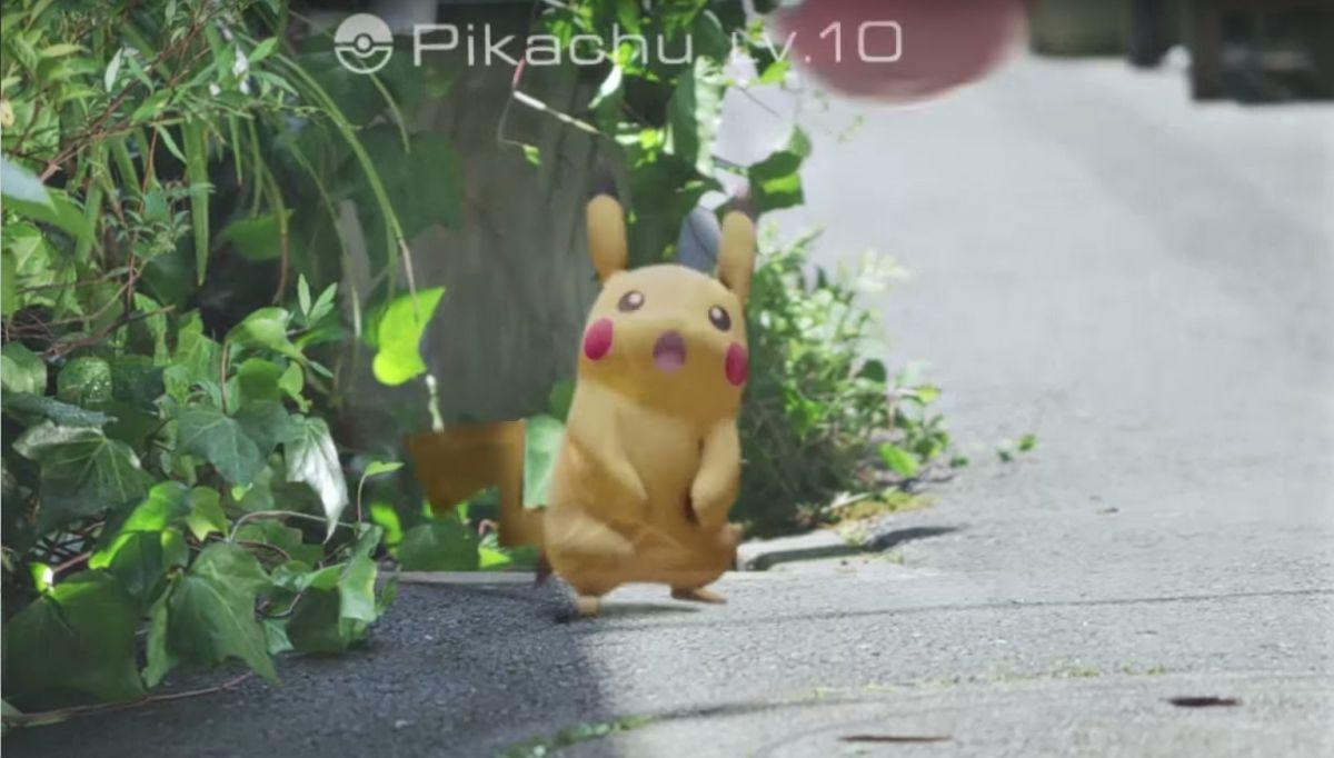 pokemon go infosfera