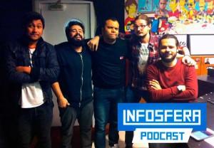 podcast infosfera