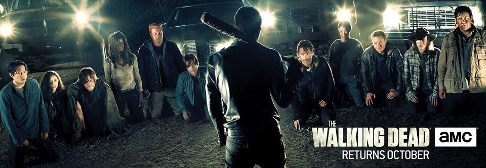 Resultado de imagem para the walking dead 7 temporada