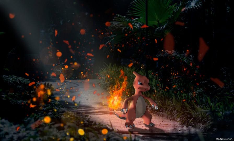 charmeleon___pokemon_go_art_by_xrafaelp-daf5woi