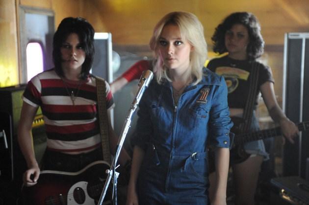meninas do rock