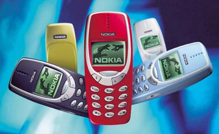 Une-nouvelle-version-du-Nokia-3310-est-prévue