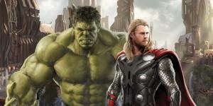 Thor-Hulk-Asgard-Marvel