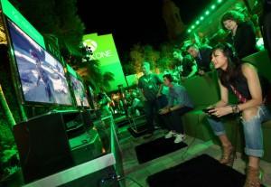 Xbox One Evento