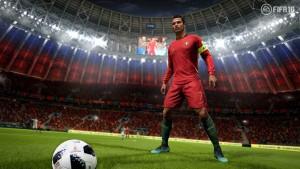 game oficial da copa 2018 grátis