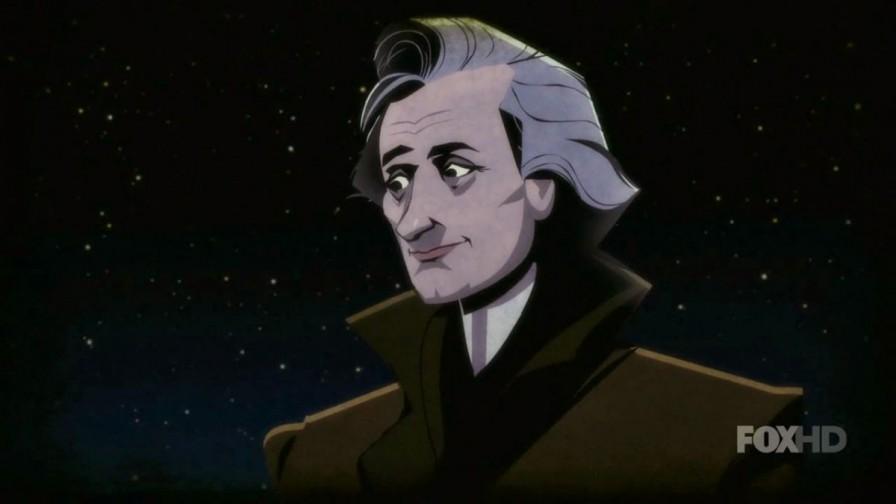 Seria Cosmos um dos maiores documentários nerds de todos os
