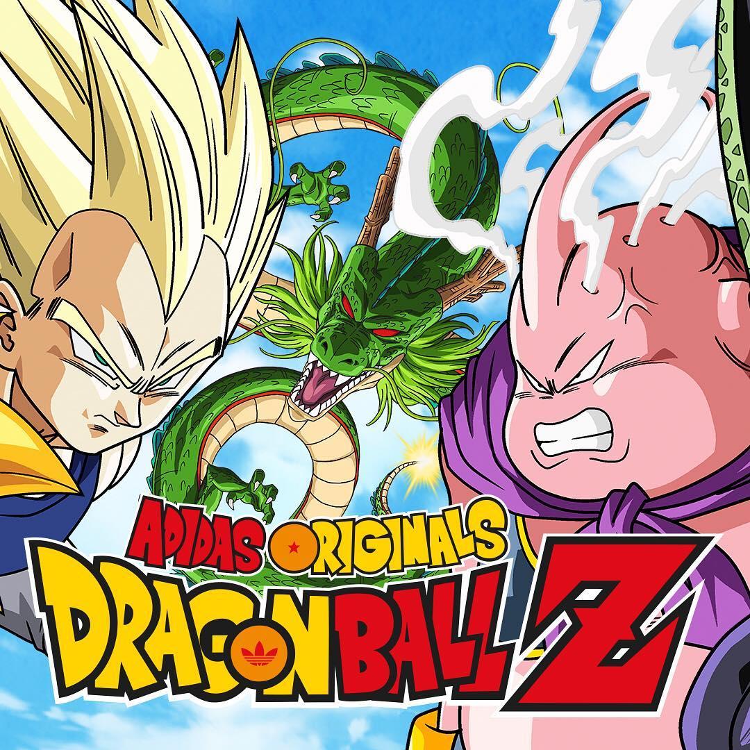 3e34704bcd8 Dragon Ball Z