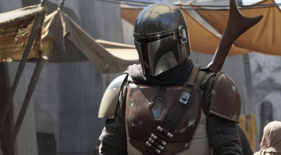 Star Wars - O Mandaloriano