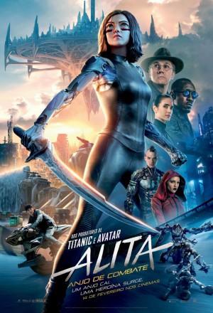 Poster Alita
