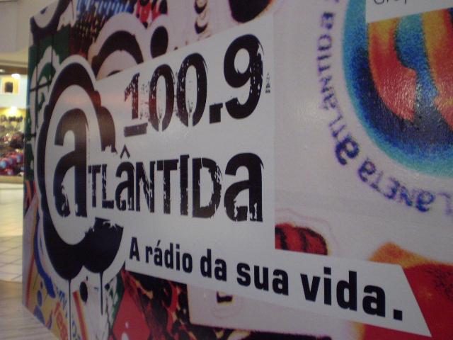 Espaço Atlântida Floripa/Bianca