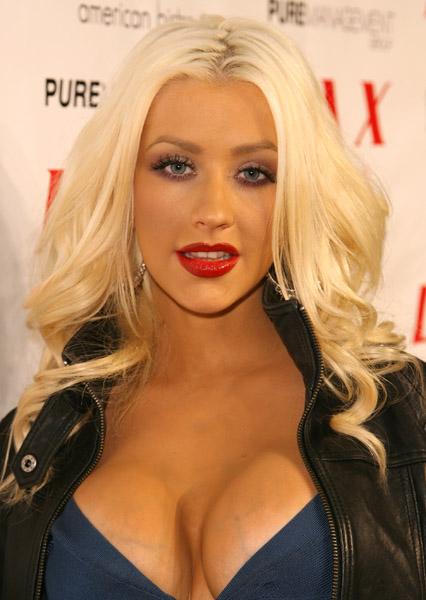 Christina-Aguilera55