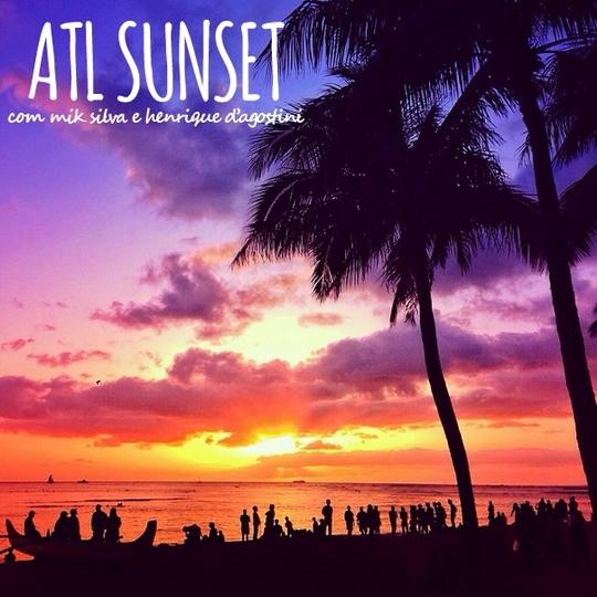 ATL Sunset (13)